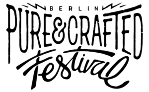 Logo-Bild Pure & Crafted Festival